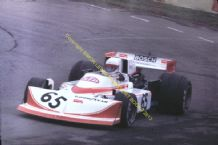 "March 761 Gerd Biechteler  Mallory Park Aurora AFX F1 1978 7x5"" photo"